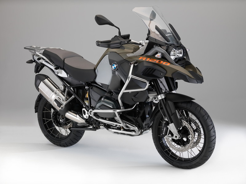 BMW R1200 GS Adventure